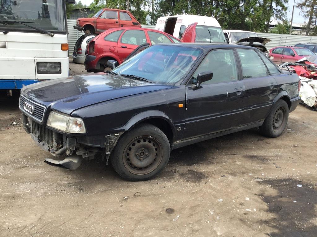 Audi 80 B4 Czesci 7421610649 Oficjalne Archiwum Allegro
