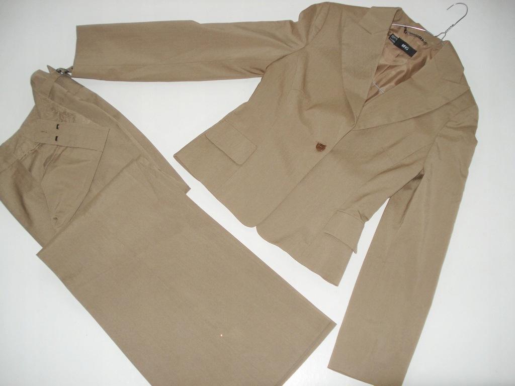 MUST HAVE ~ garnitur Mango r. 36 /38 ~SYLWESTER