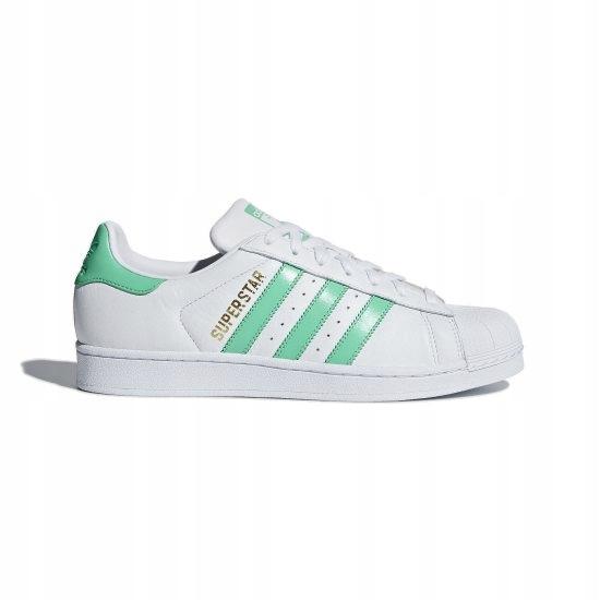 Adidas buty SST B41995 44 23
