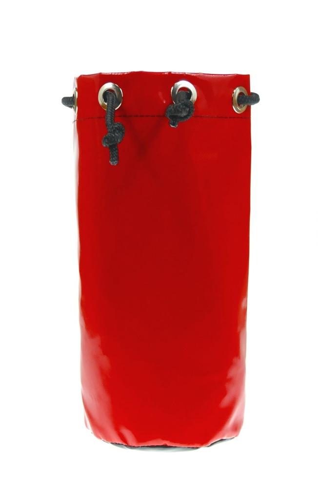 Worek transportowy Speleo 9L czerwony