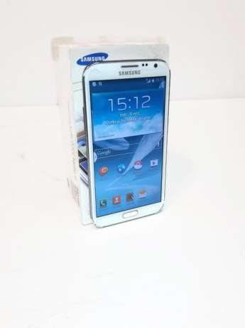 Samsung Galaxy Note 2 komplet