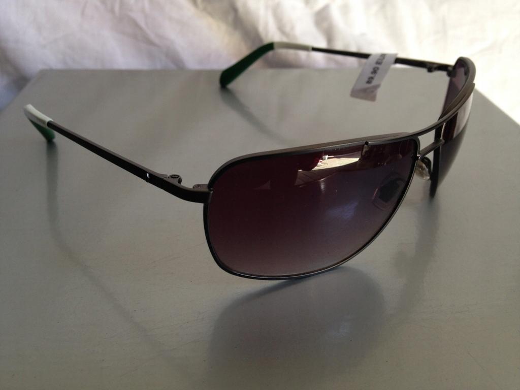 Okulary przeciwsłoneczne Fossil FOS3013S JKBY7 Ceny i