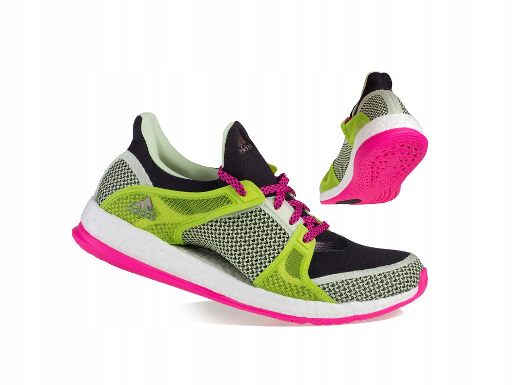 damskie Buty Adidas Pure Boost X Tr 36 AQ5221