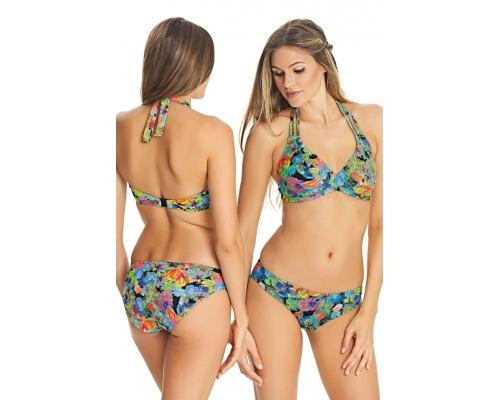 30F 65G Freya Island Girl strój kąpielowy biusto