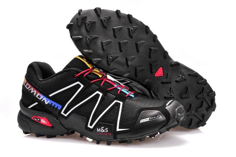 Buty biegowe Salomon Speedcross 3 CS W r.37 13