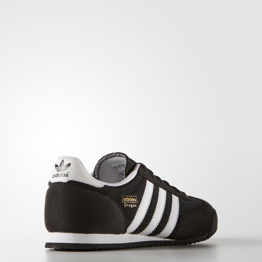buty damskie adidas Dragon r 36 23 AF6267 II gat