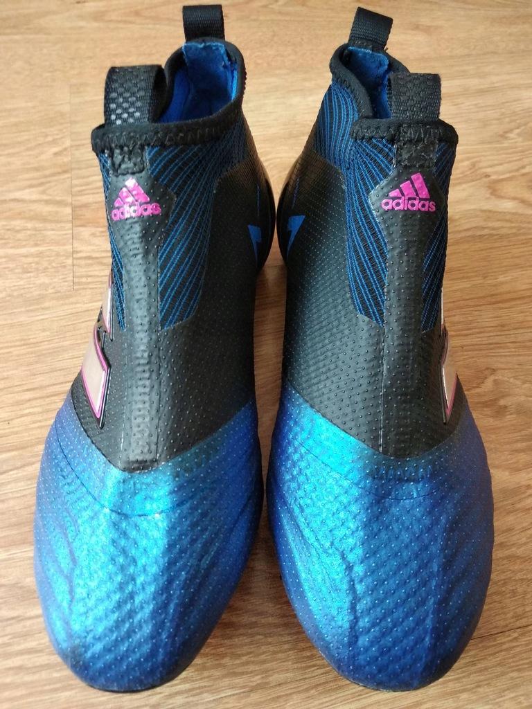 korki Adidas PURECONTROL ACE 17+ 2018 36 23 NOWE