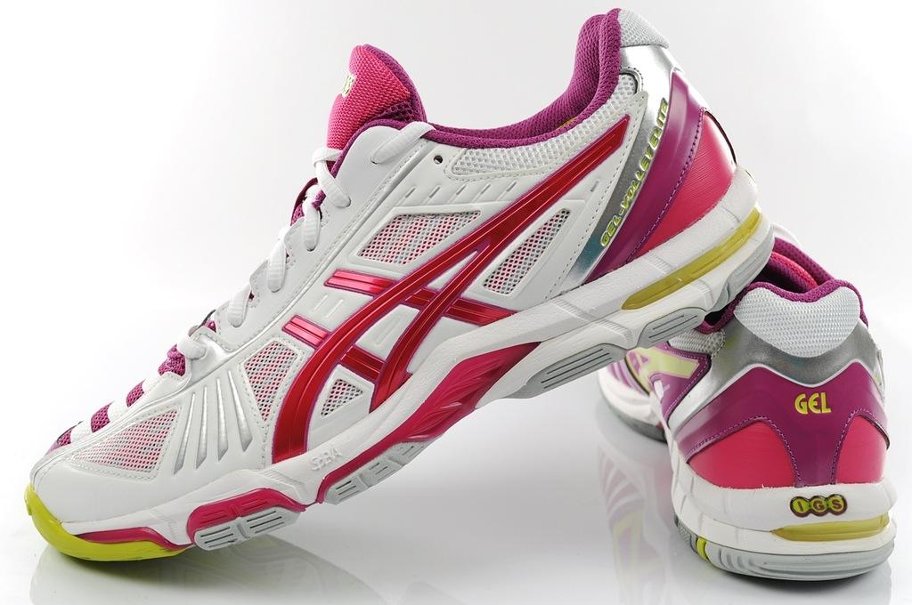 Buty ASICS Gel Volley Elite 2 [B351N 0125] 44,5