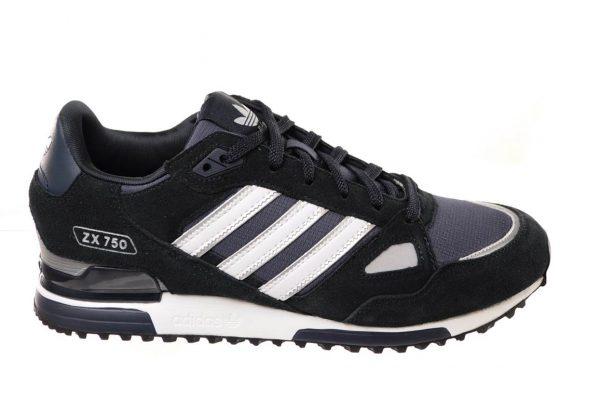 zimowe adidas originals zx 750 męskie