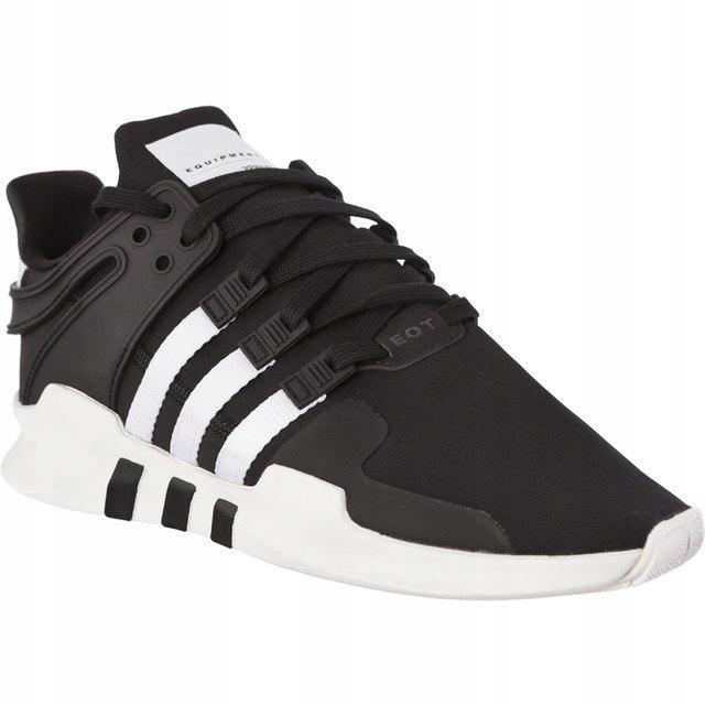 Adidas EQT SUPPORT ADV 351 CORE BLACK FOOTWEAR WHI