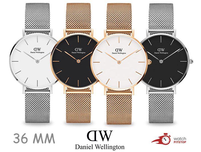 Zegarek Daniel Wellington Classic Petite 32mm 6869470183 Oficjalne Archiwum Allegro
