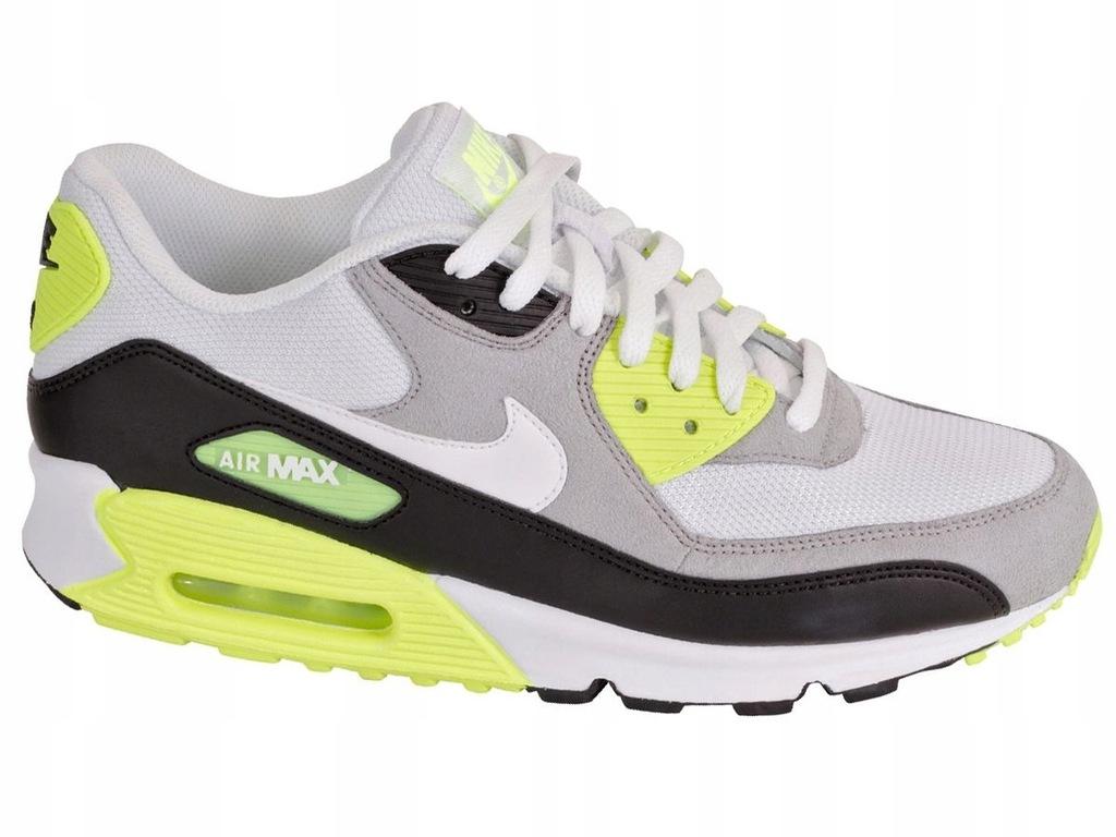 air max 97 neon green and grey