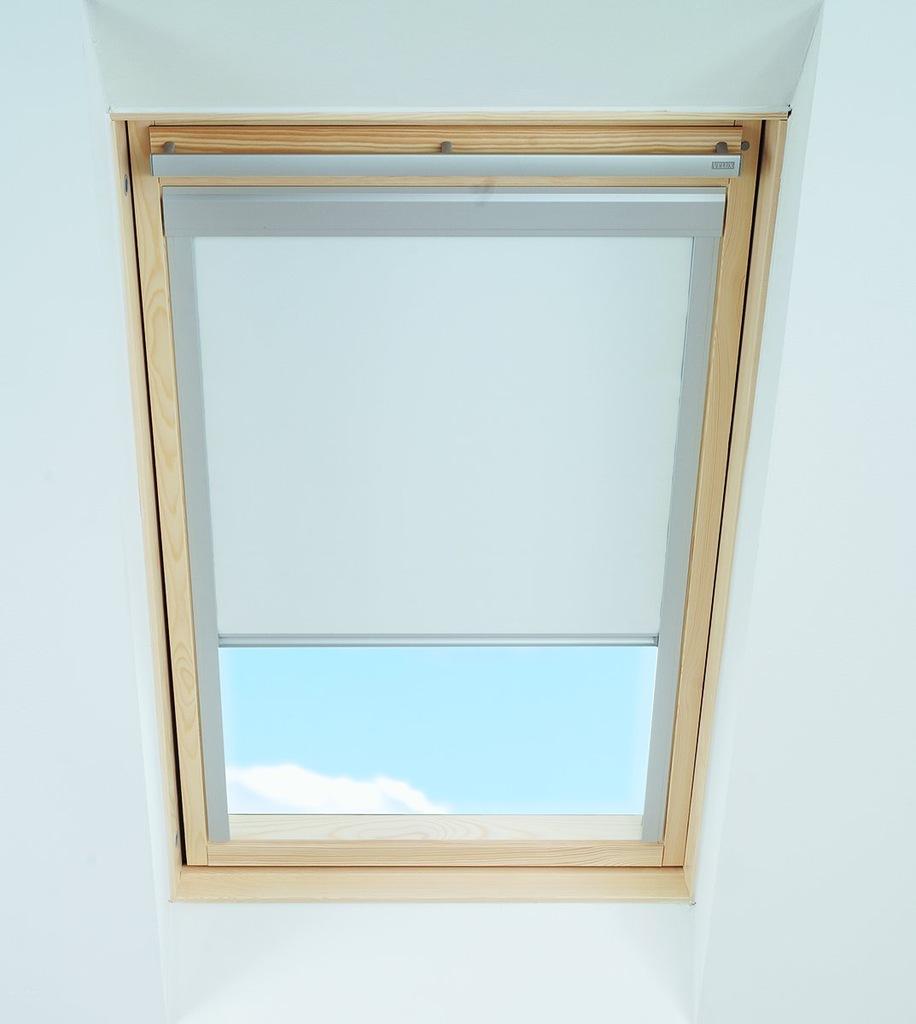 Rolety dachowe okna VELUX FAKRO DAKSTRA promocja! - 7391466609 - oficjalne archiwum Allegro