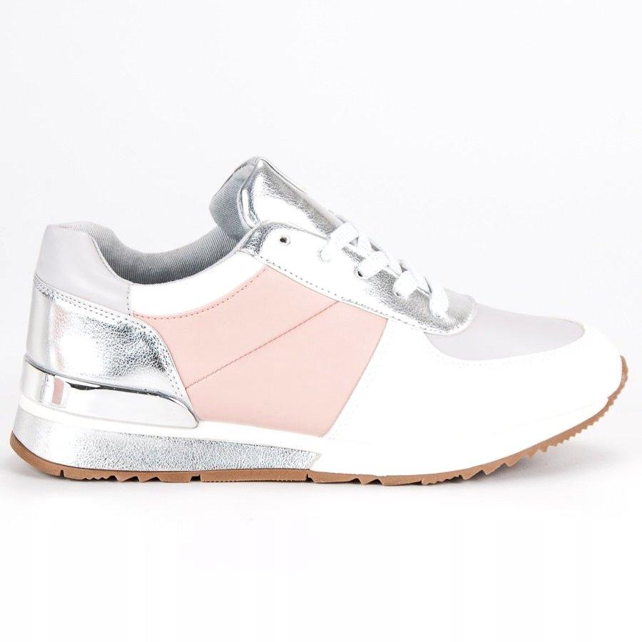 Pastelowe buty sportowe r.37 7601480748 oficjalne