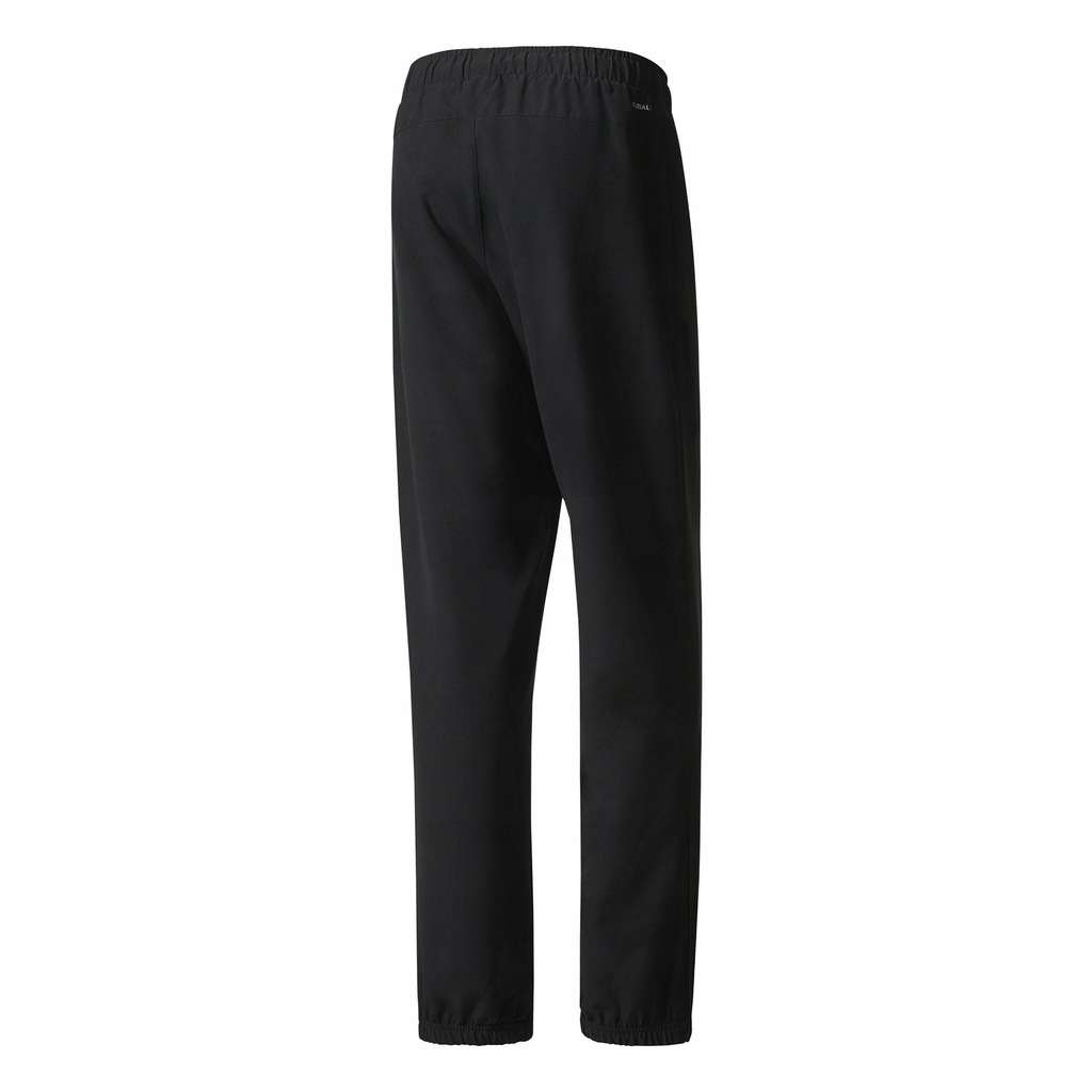 adidas spodnie męskie AA0040 czarne CLIMALITE M