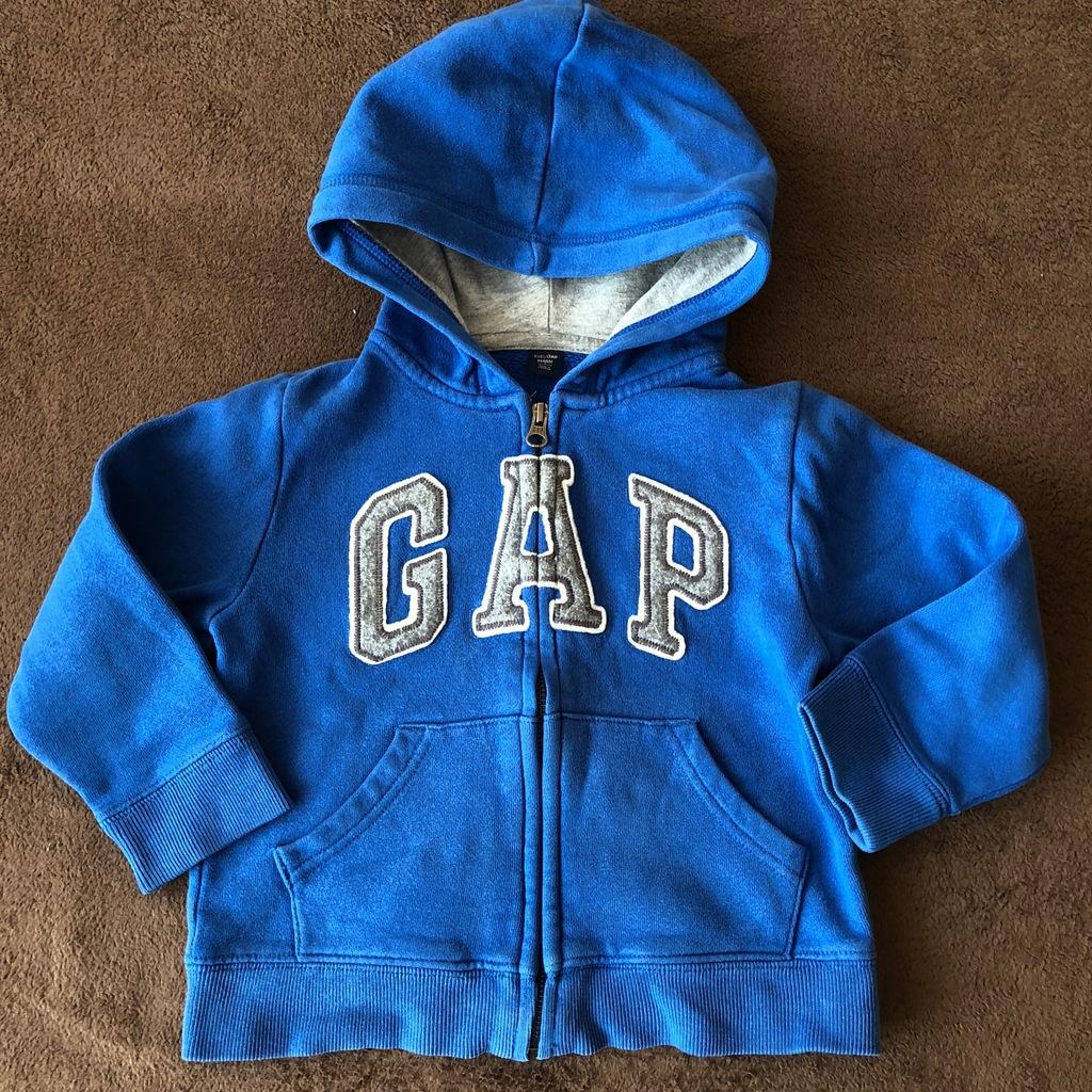kultowa bluza gap