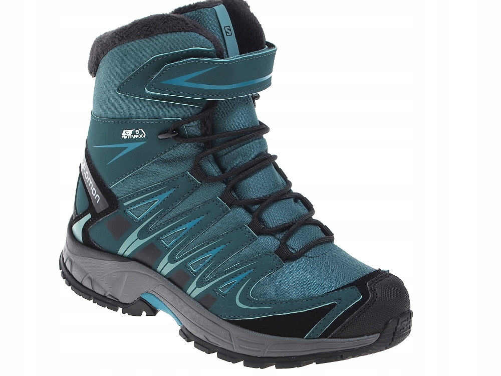 Buty dziecięce Salomon XA PRO 3D Winter R 35