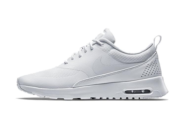 Nike Air Max Thea Białe 599409 101 roz. 44