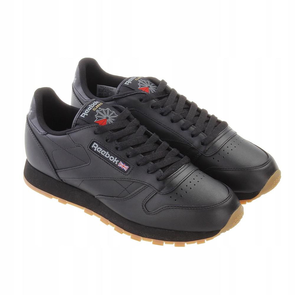 Buty Reebok Classic Leather Męskie 49800 r.44
