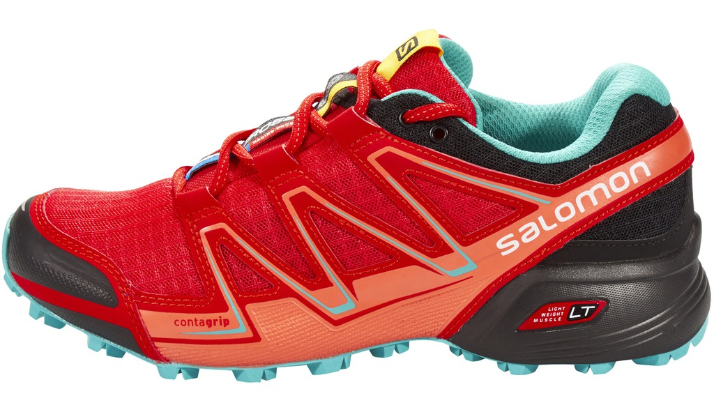 Salomon Speedcross Vario buty damskie 38 23