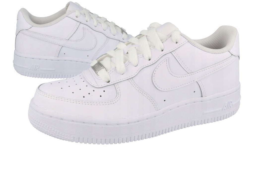 buty NIKE damskie AIR FORCE 1 314192 117 39