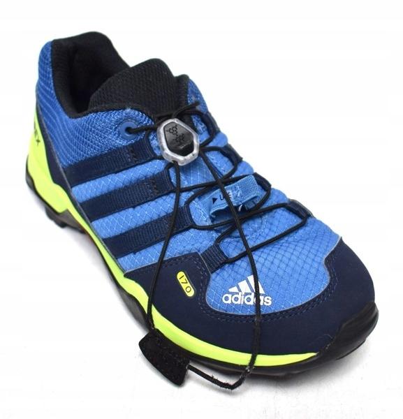 Adidas Terrex Gore Tex BUTY SPORTOWE trekking 33