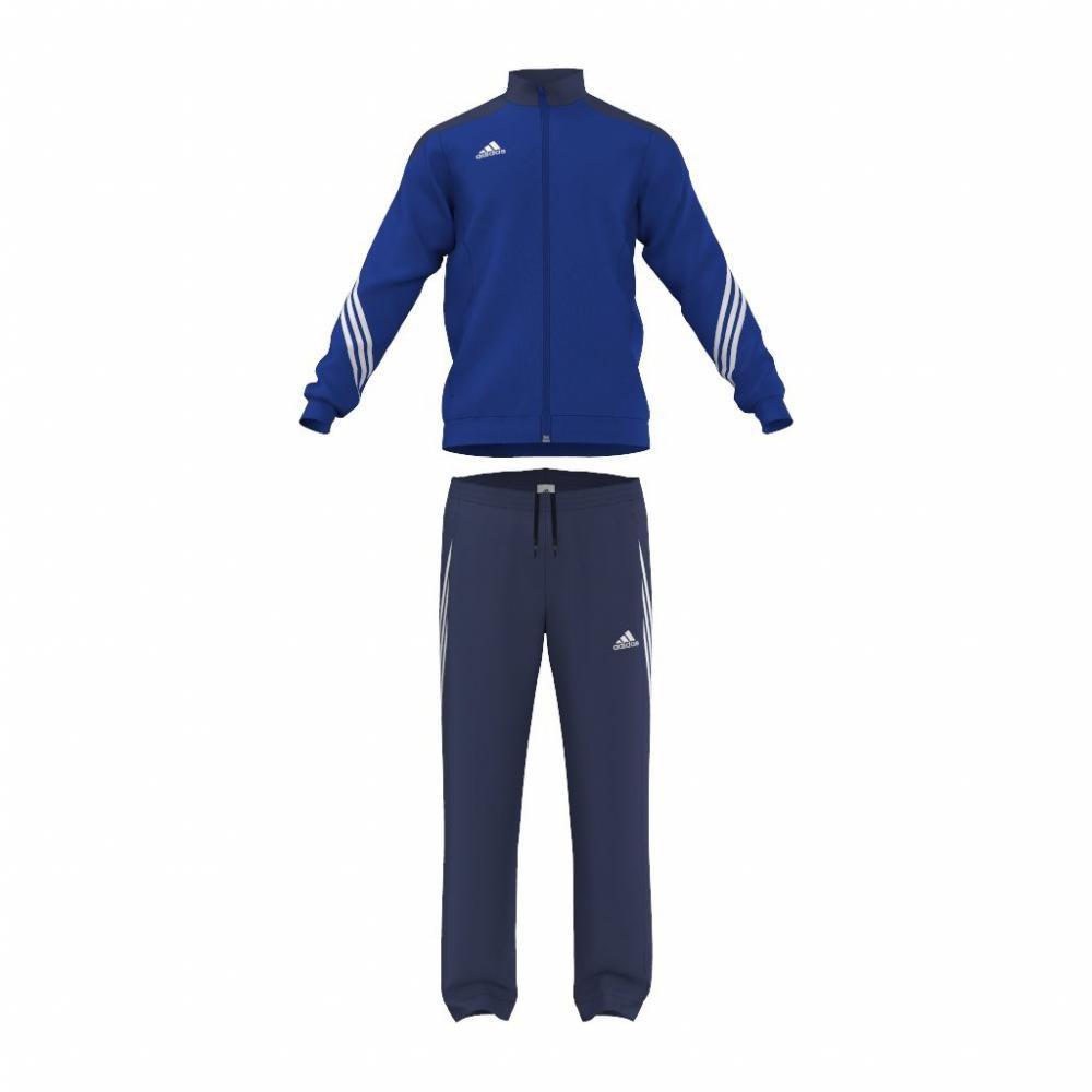 Dres adidas Sereno 14 Pes F49711 niebieski XL