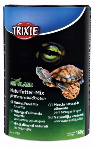 Trixie Reptiland Pokarm Zolwie Wodno Ladowe 160 G 7251498064 Oficjalne Archiwum Allegro