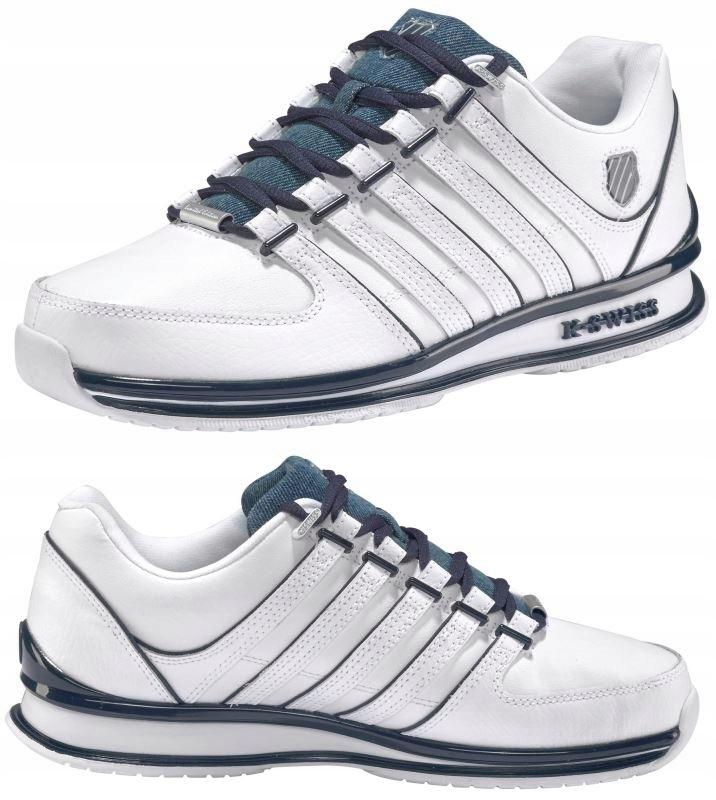 K Swiss Meskie Buty Sportowe 43 7533374973 Oficjalne Archiwum Allegro