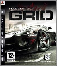 Grid Race Driver Ps3 7476706192 Oficjalne Archiwum Allegro
