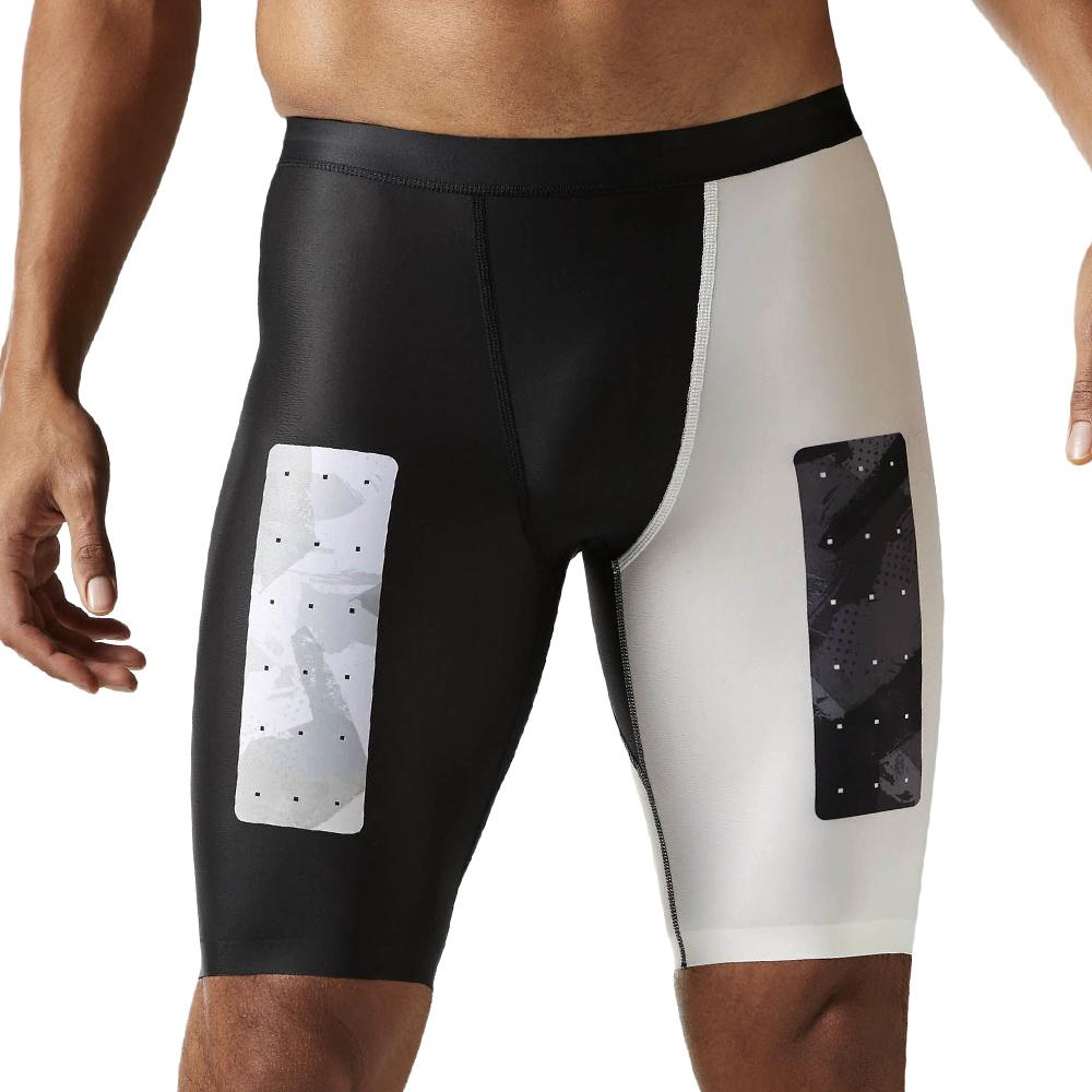 Spodenki Reebok CrossFit męskie na siłownie S
