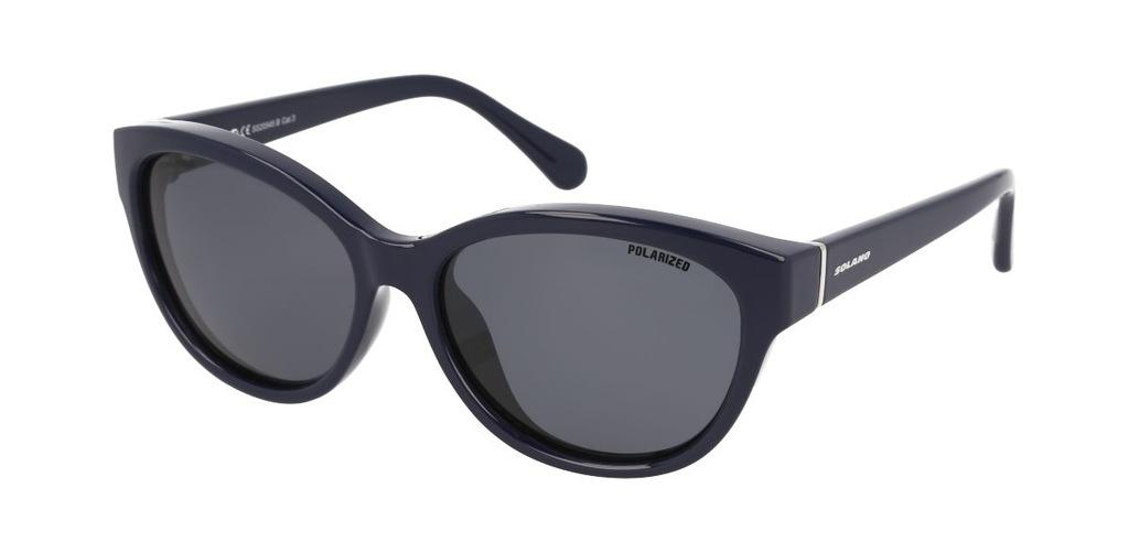 Okulary Przeciwsloneczne Solano Ss 20545 B 4oczy P 6956397808 Oficjalne Archiwum Allegro