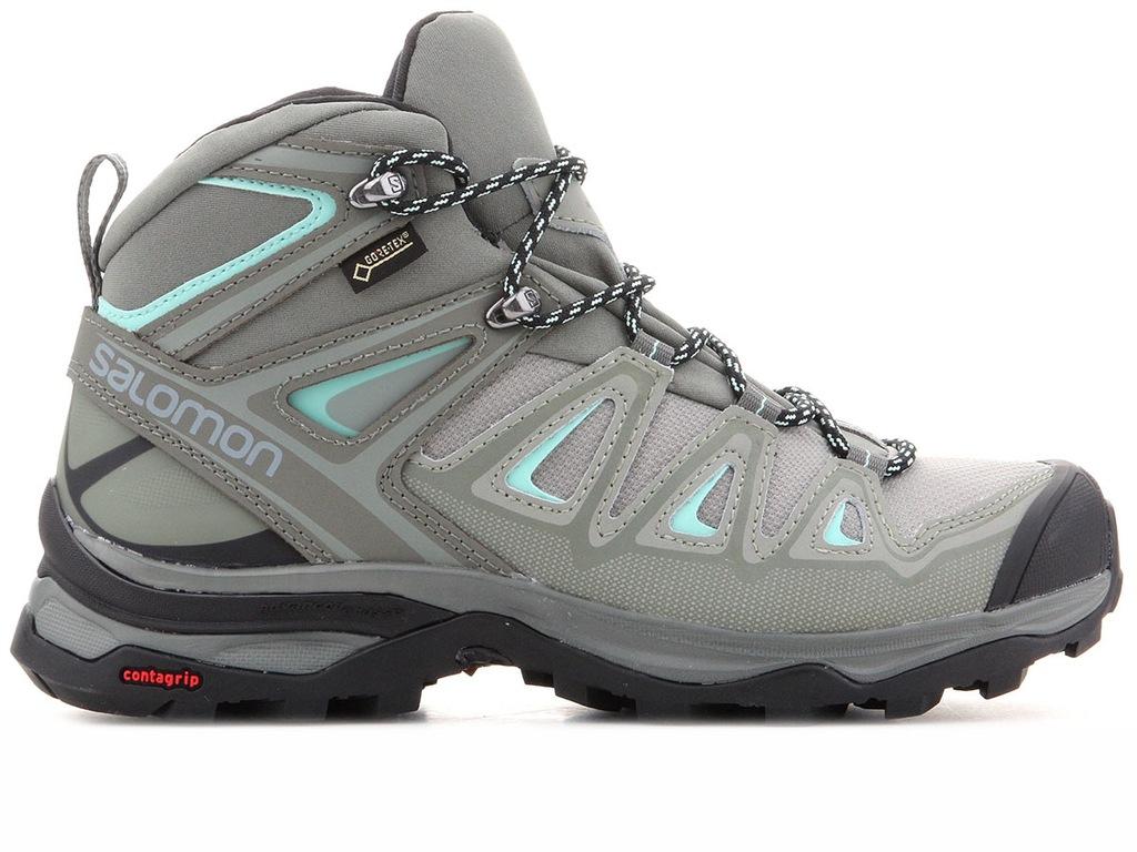Buty trekkingowe Salomon X Ultra Prime r.38 23