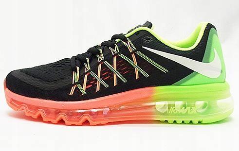 Buty Damskie Nike Air Max 2015 R 38 5 6922683109