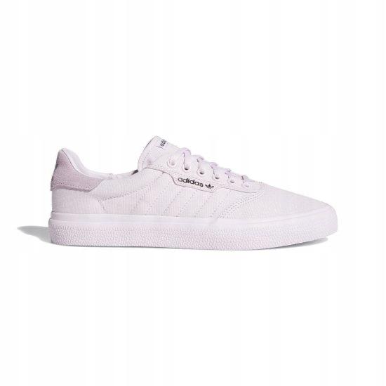 adidas Originals 3MC Vulc Tenisówki Biały