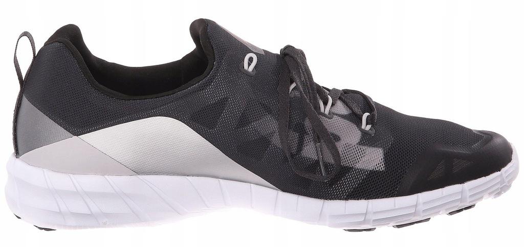 Reebok ZPump Fusion ELE buty biegowe damskie 41