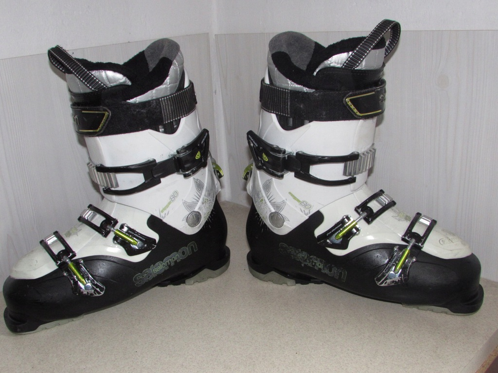 Buty SALOMON QUEST 770 Eu.45 , 29 cm (nr87)