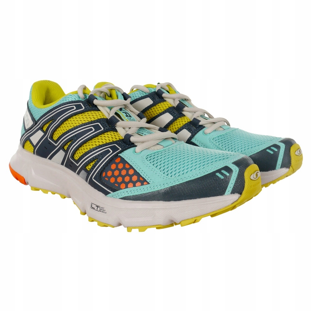 SALOMON XR SHIFT JAK NOWE
