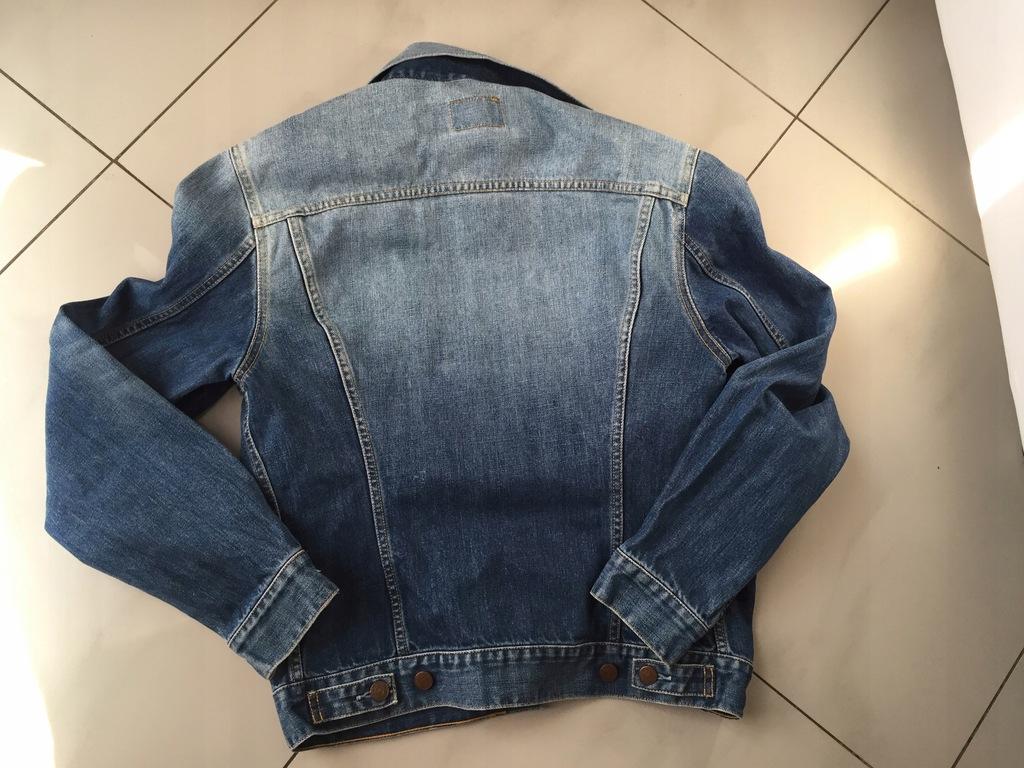 LEVI'S 70500 damska kurtka jeansowa rozm.L