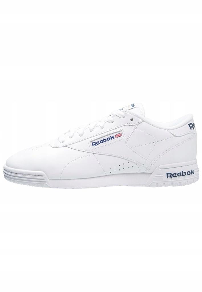 REEBOK CLASSIC exofit lo clean logo R.38,5 DW274 5