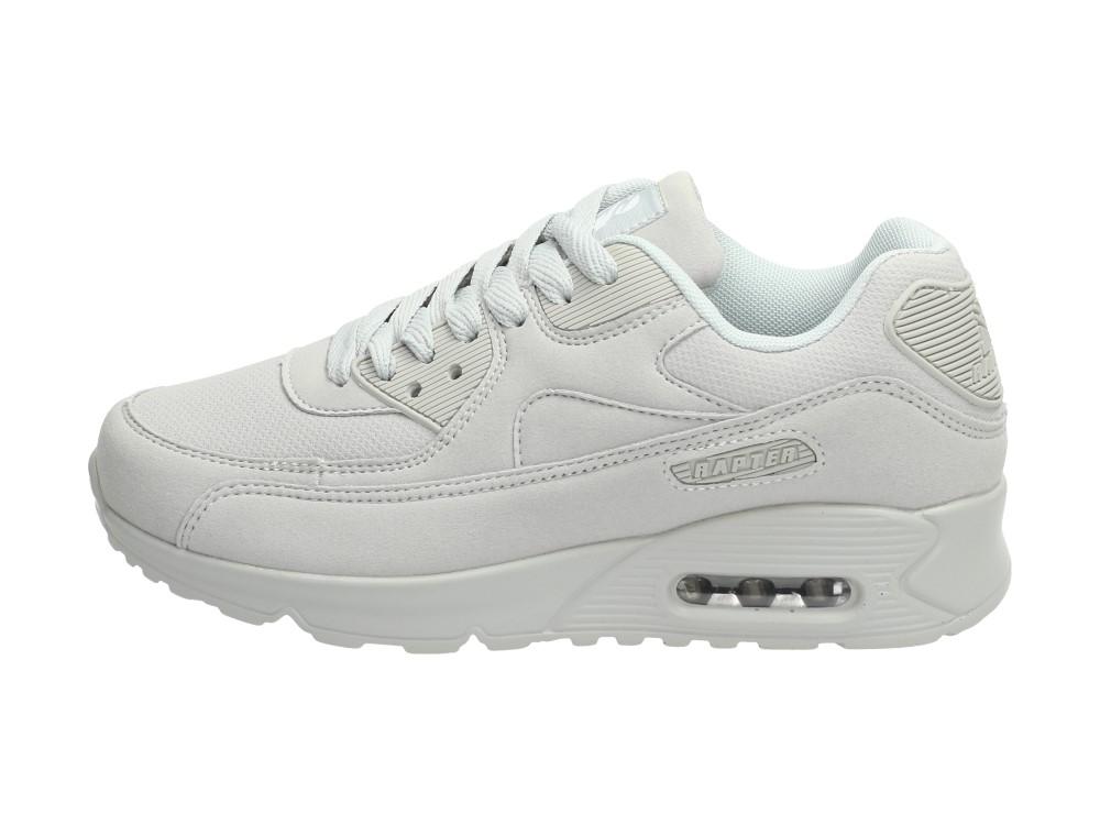 J. szare buty damskie sportowe RAPTER B775 7 r39