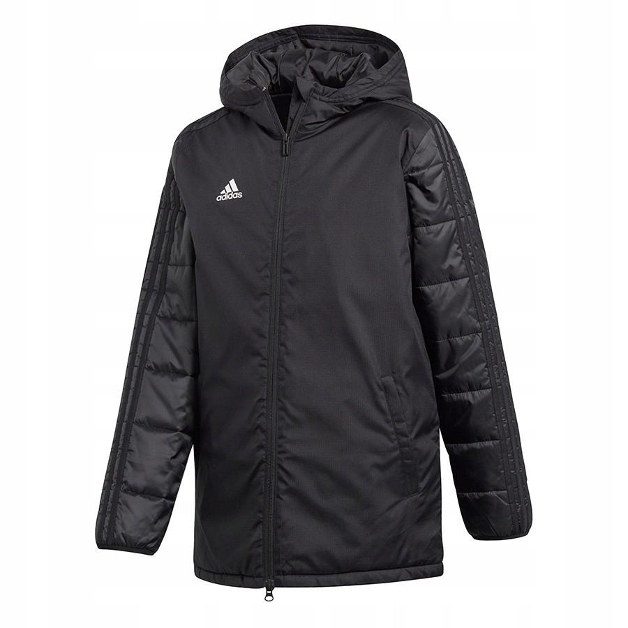 Kurtka zimowa adidas Winter Jacket BQ6598 164 cm c