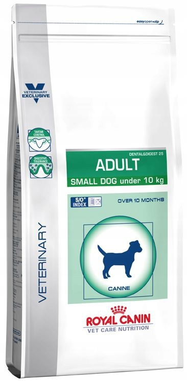Royal Canin ADULT SMALL DOG 10 kg