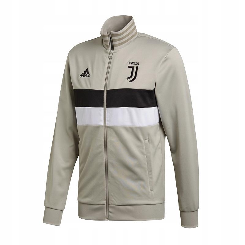 adidas Juventus 3 Stripes Track Top Bluza M 178cm