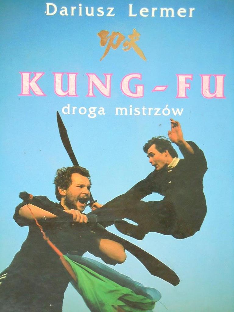 Randki kung fu