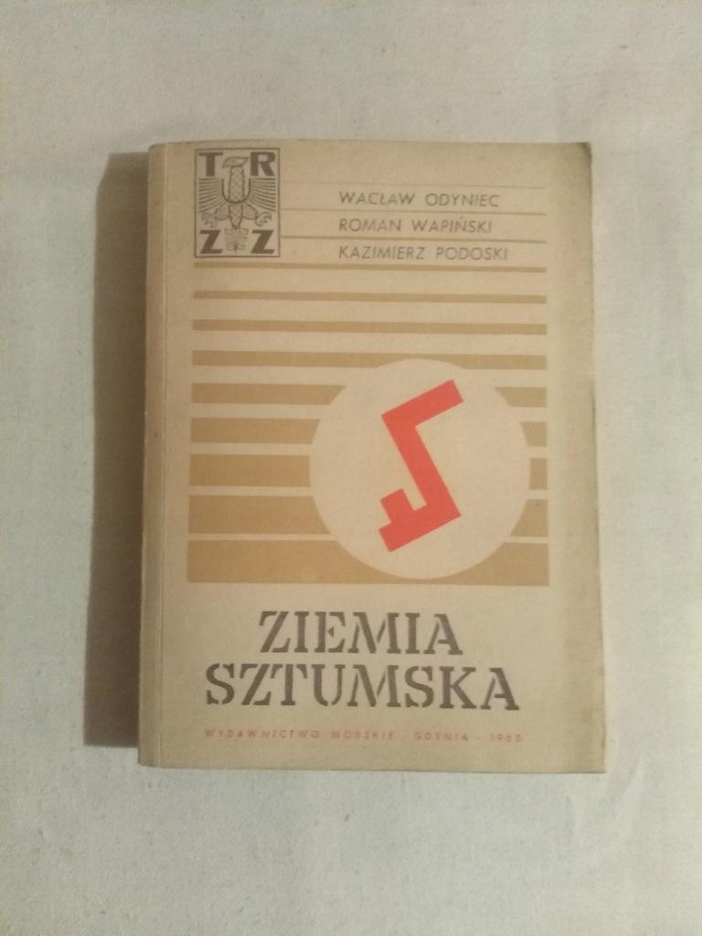 ZIEMIA SZTUMSKA