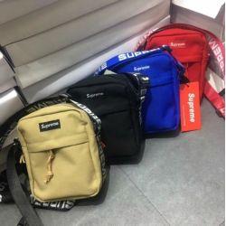 Supreme Shoulder Bag Okazja Kolory 7411727383 Oficjalne Archiwum Allegro