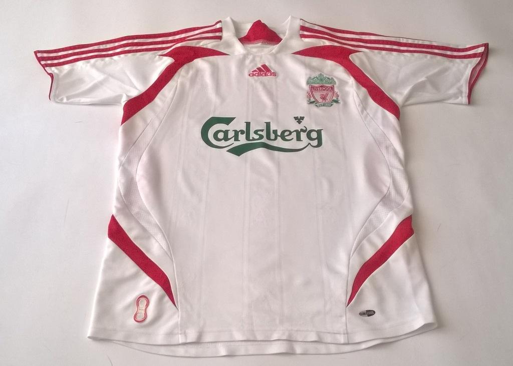 Koszulka Adidas Liverpool FC rozm. L164 cm 7152013282