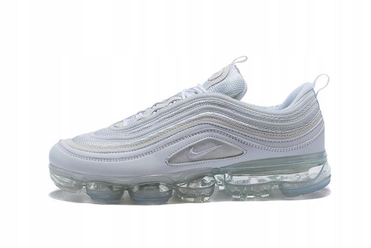 Buty Nike Air Max Vapormax 97 WHITE r.41 HIT!!! 7396359225