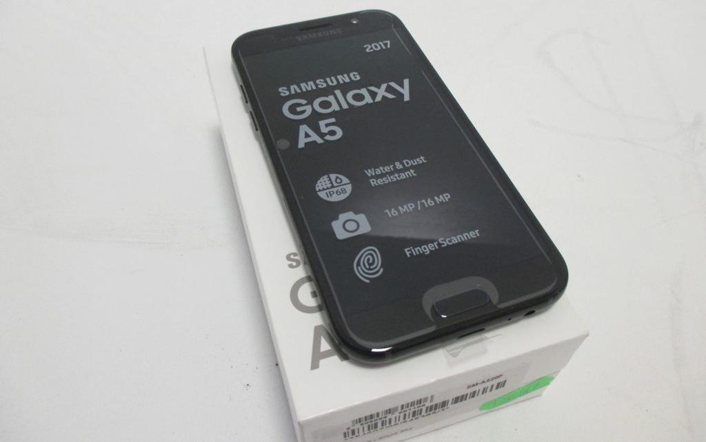 SAMSUNG GALAXY A5 2017 3GB/32GB 1,9GHz OD DPK
